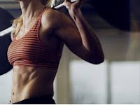 Getting Ripped Takes More Than Exercise
