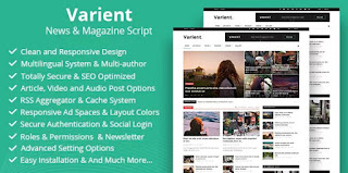see 3 News & Magazine scripts for viral content