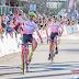 Sara Méndez y Rubén Sánchez, nuevos campeones de España cadetes de Ciclocross