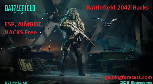 battlefield 6 hacks free