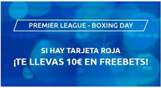 Mondobets promo premier boxing day 21-26 diciembre 2020
