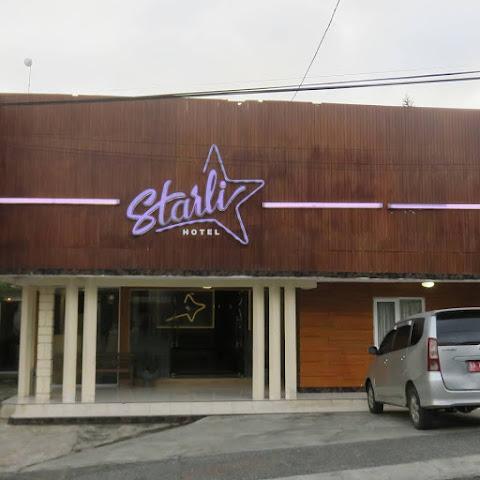 Hotel Starli