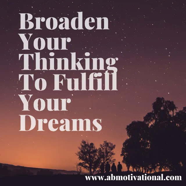 How-To-Fulfill-Your-Dreams-In-Life