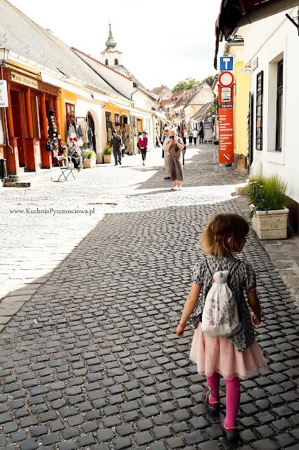 Szentendre, węgierski Kazimierz Dolny w okolicy Budapesztu