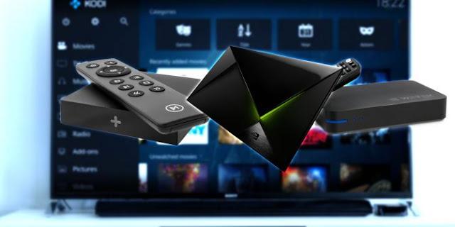 Mengetahui Kelebihan Android TV Dibandingkan Dengan Smart TV
