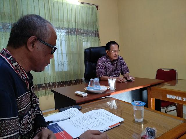 BPPD Selayar Programkan, Pengembangan Informasi Pariwisata