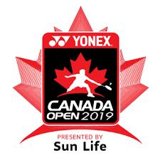 Jadwal Yonex Canada Open 2019
