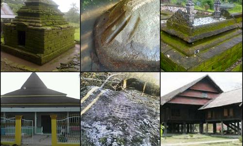 Daftar Situs Sejarah dan Cagar Budaya di Kabupaten Barru