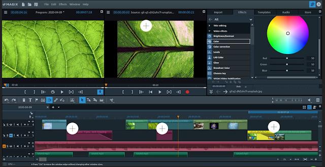 Best Video Editor 2020