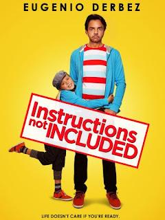 Instructions Not Included / Не подлежи на връщане (2013) BG Audio