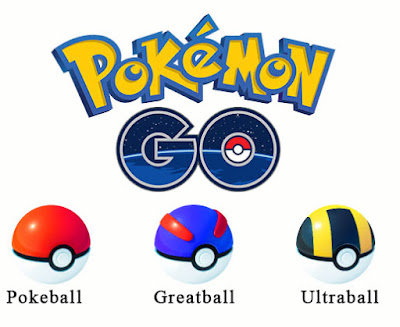 Perbedaan-Pokeball,-Greatball,-dan-Ultraball-di-Pokemon-Go