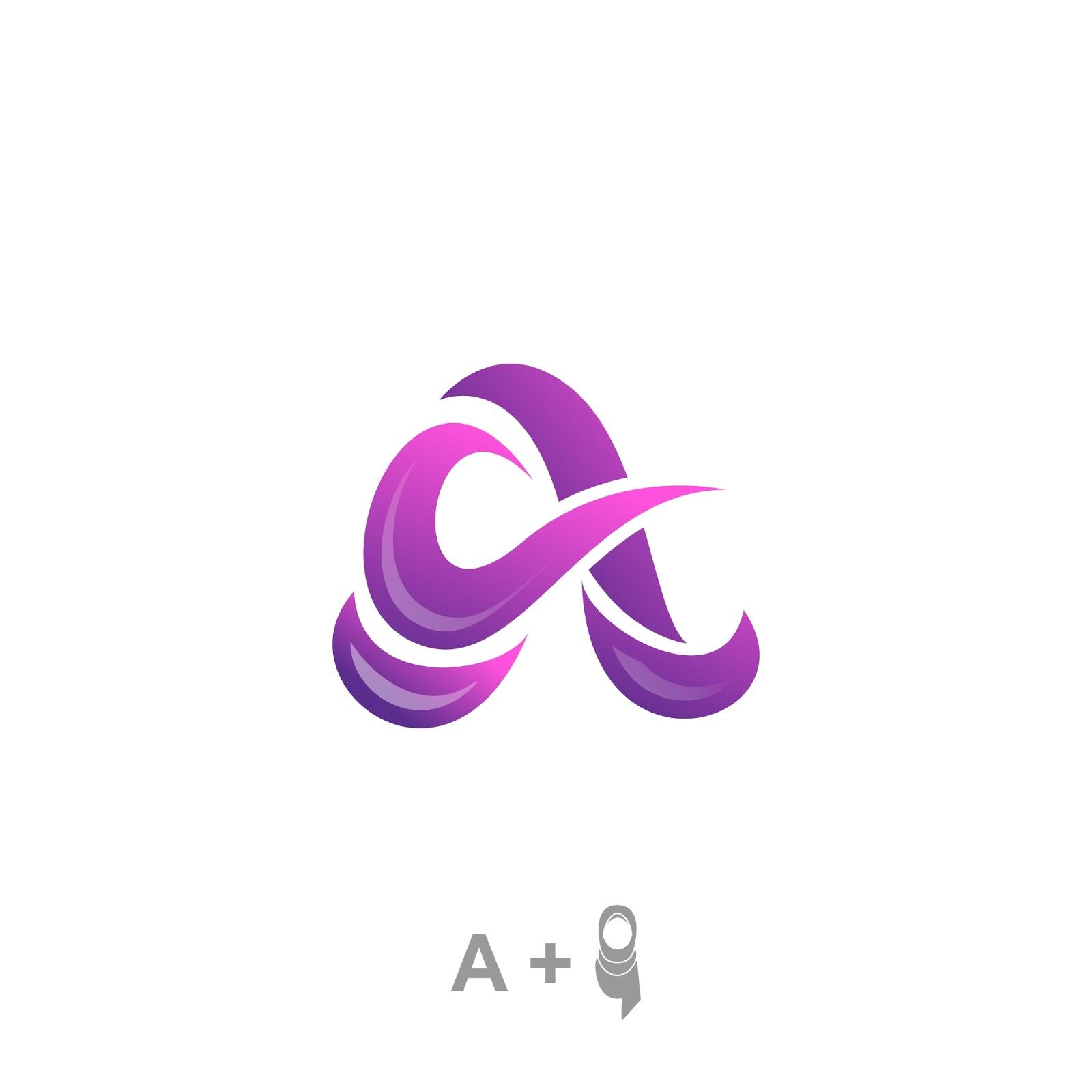 Desain Logo Adfaita - Jasa Desain Logo Dan Desain Grafis  Kreatif