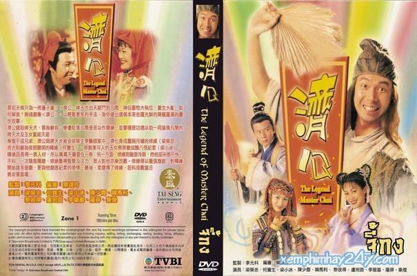 http://xemphimhay247.com - Xem phim hay 247 - Tế Công (1997) - Legend Of Master Chai (1997)