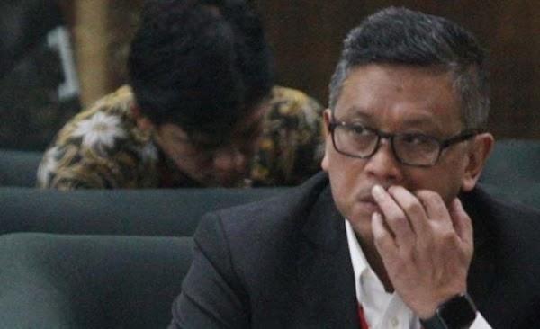 Masih Syok, PDI Perjuangan Belum Terpikir Cari Pengganti Nurdin Abdullah