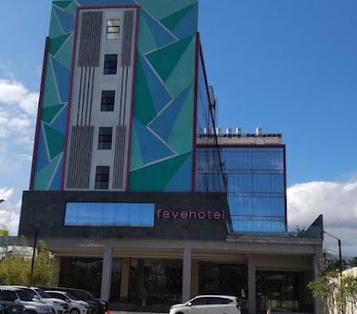 Hotel Favehotel Tasikmalaya