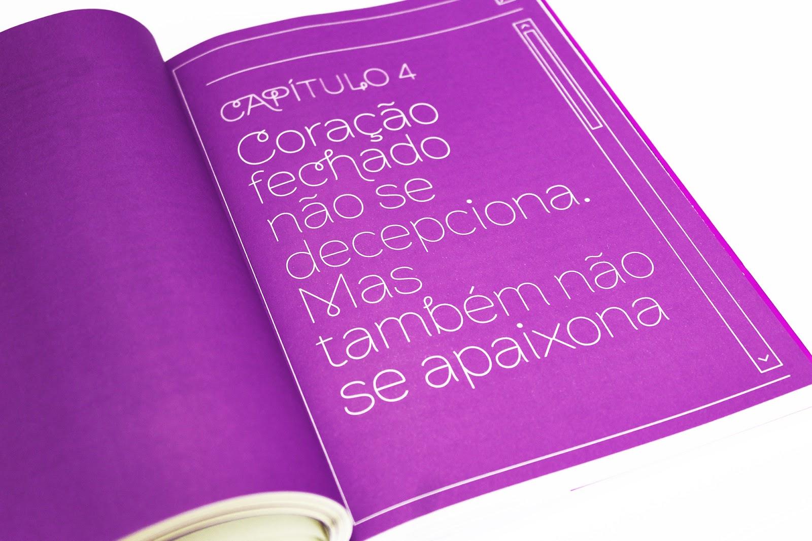 Frases Do Livro Não Se Iluda Não O Mundo Da Tutty
