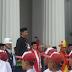 Jokowi ajak politisi hingga ulama amalkan Pancasila dalam kehidupan