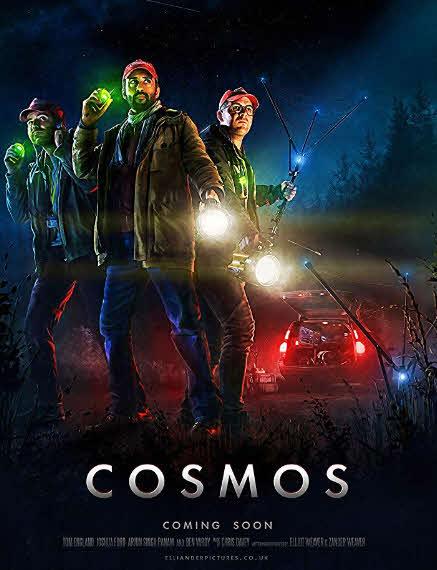 مشاهدة فيلم Cosmos 2019 مترجم