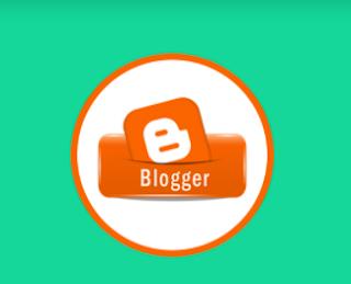 cara atur widget iklan Blogspot