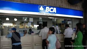 BERITA LOWONGAN KERJA PT BANK CENTRAL ASIA, Tbk 2016