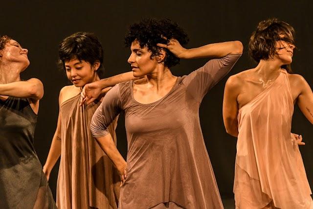 Em Goiânia Mostra Internacional de Dança Contemporânea chega à sua 10ª edição
