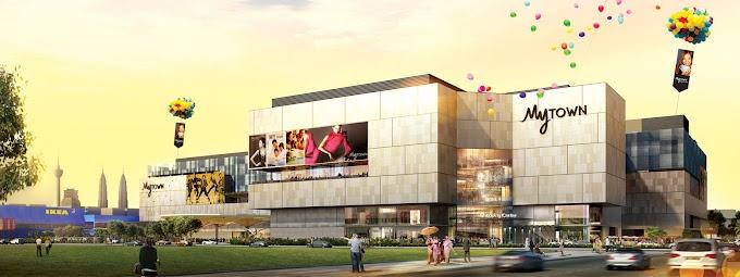 #gooseyselfie Untuk Menangi RM10000 Sempena Pembukaan MyTOWN Shopping Centre