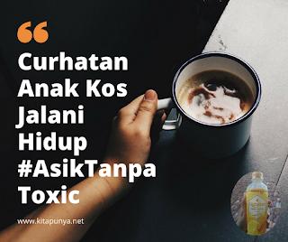 #AsikTanpaToxic