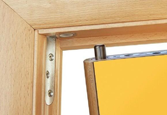 Marzua elegir la puerta adecuada para cada estancia - Burlete puerta corredera ...