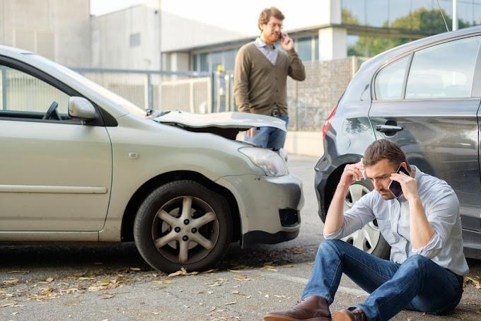 car accident lawsuit filed against me