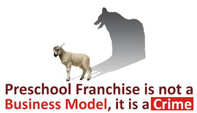 Preschool Franchise Business Model