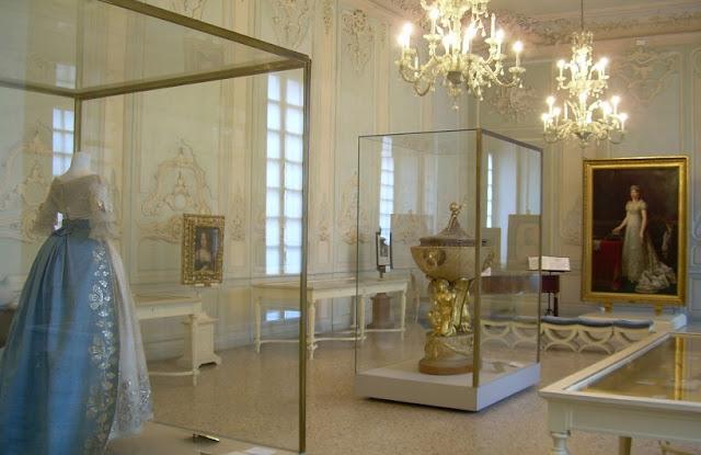 Museu Glauco Lombardi em Parma