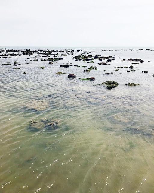 pantai tanjung biru port dickson