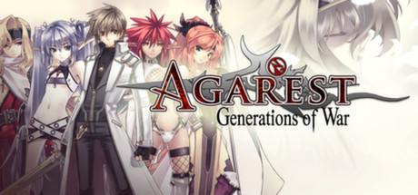 Agarest Generations of War Download Free [Link Googledrive]