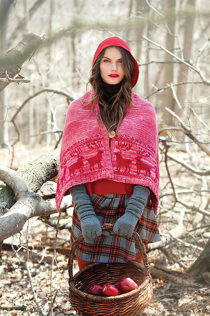 kyarns: Vogue Knitting Early Fall 2011 Preview