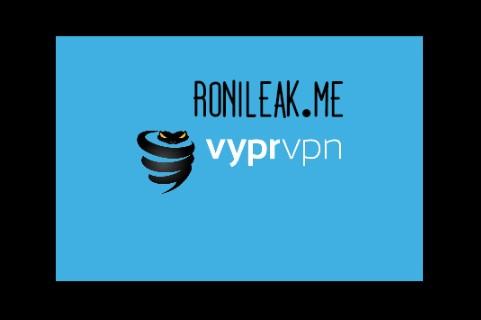 Free Username and Password VyprVPN Premium Accounts 2020-2021