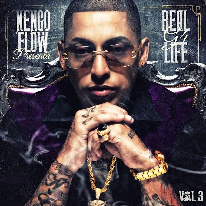 Descargar Discografia: Ñengo Flow