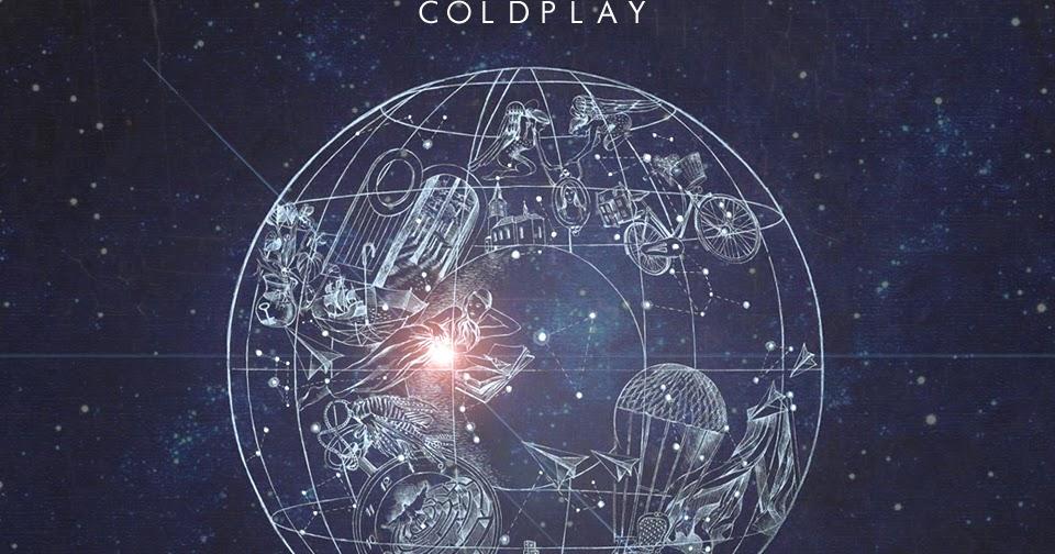Coldplay A Sky Full Of Stars Guitar Chords Lyrics Kunci Gitar