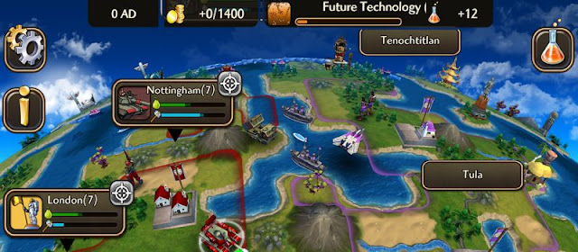 CIVILIZATION REVOLUTION 2: Official Game Direct Free Download