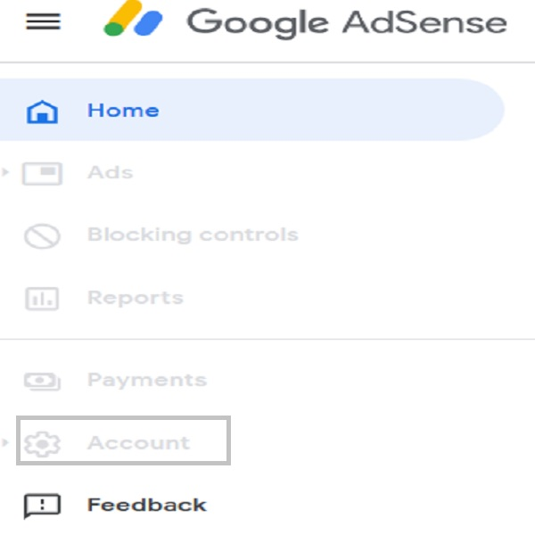 Why Are the Settings Options in My Adsense Account Greyed out?