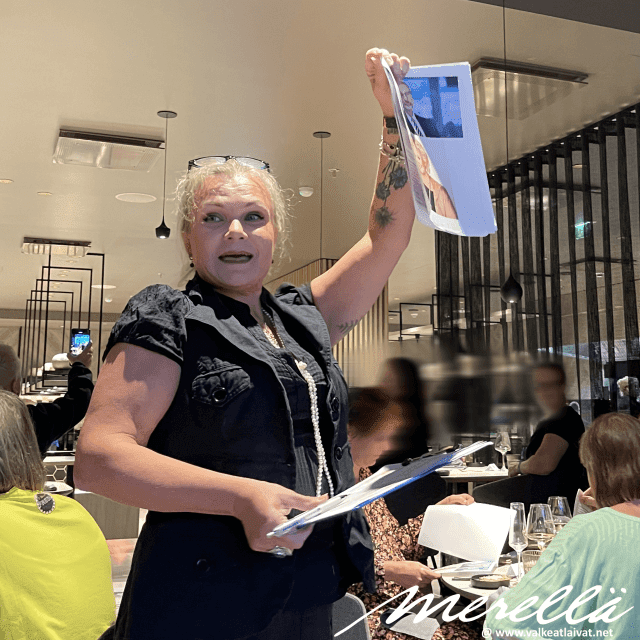 Tallink City Hotel  - City Grill House