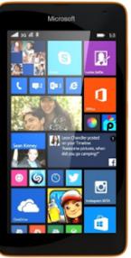 Microsoft Nokia Lumia 535 RM-1090 Latest | Flash File | Firmware