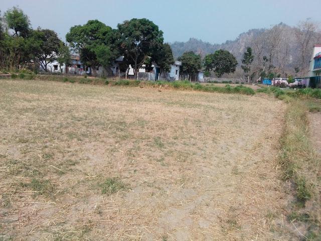 Residential Plot/Land For Sale in Sneh, Kotdwar Uttarakhand