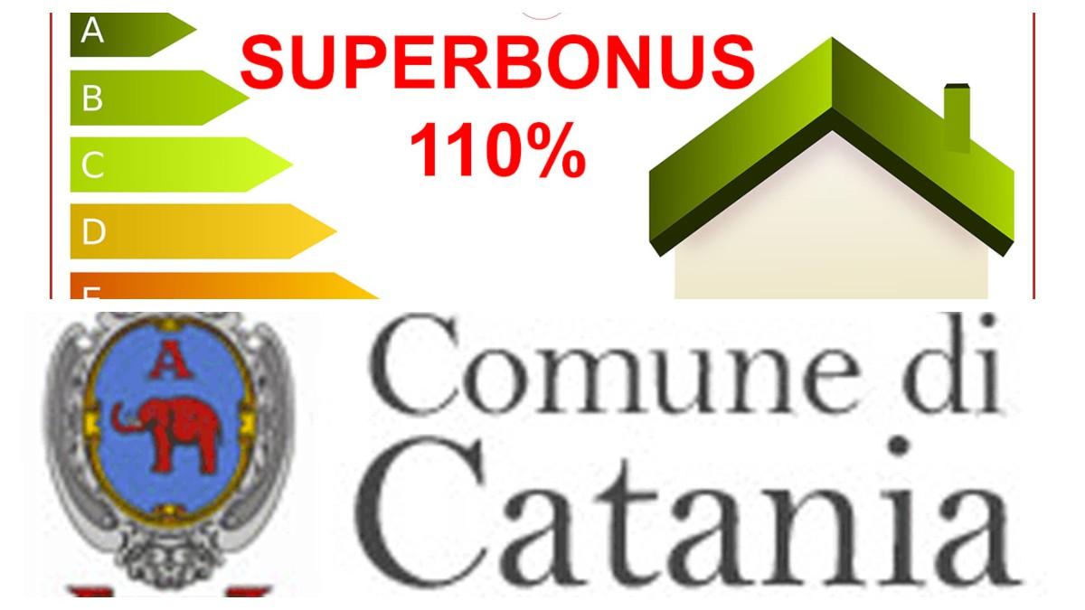 Il Comitato Romolo Murri richiede al Comune di Catania accelerazione del Superbonus 110%
