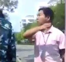 Κίνα: Καθηγητής «έλιωσε» στο ξύλο τους μαθητές του επειδή άργησαν στο μάθημα