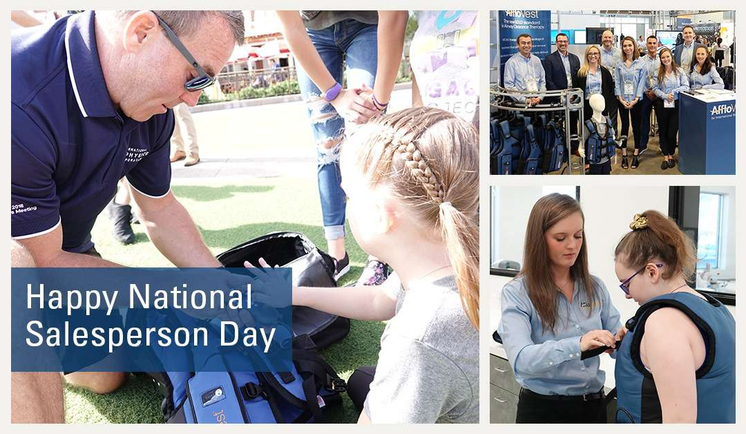 National Salesperson Day Wishes pics free download