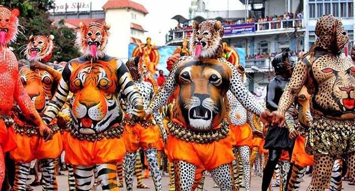 Festival PuliKali