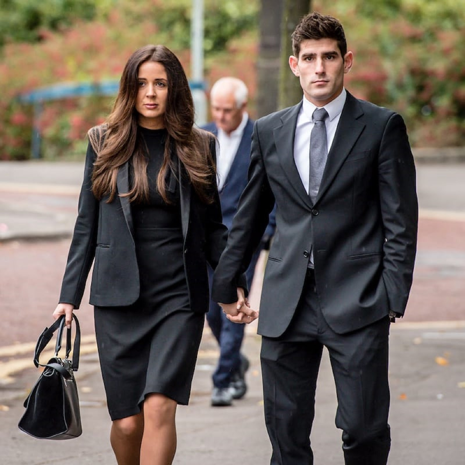 CHED EVANS 4