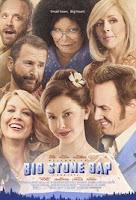 Big Stone Gap (2015) Poster