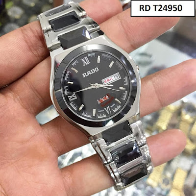 Đồng hồ dây lưới Rado T24950