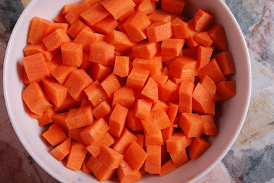 Are carrots good for you?